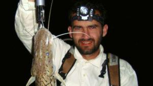 pesca en puerto carreño