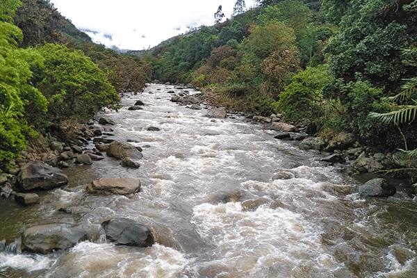 rio cundinamarca