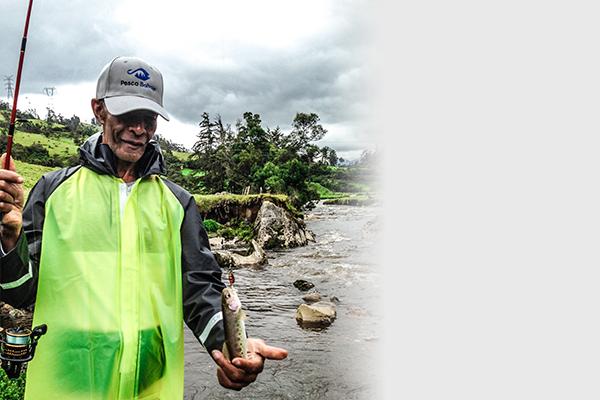 curso de pesca deportiva cundinamarca