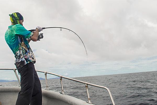 pesca deportiva pacifico colombiano