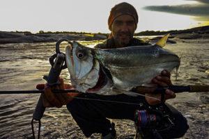 pesca de payara