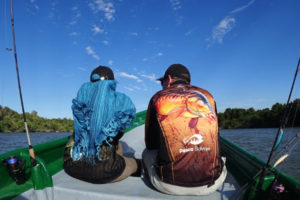 pesca en colombia